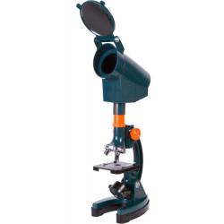 Микроскоп Levenhuk LabZZ M3