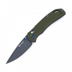 Нож Ganzo G7533 зеленый